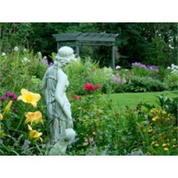 Statui de Gradina