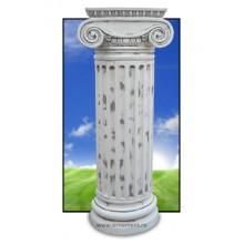 Coloana Ornamentala din beton in Stilul Ionic